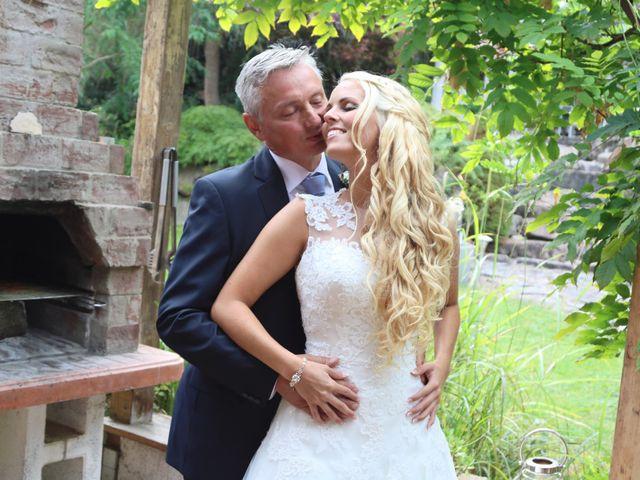 Il matrimonio di Adriano e Kim a San Germano Vercellese, Vercelli 10