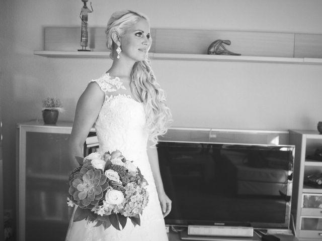 Il matrimonio di Adriano e Kim a San Germano Vercellese, Vercelli 11