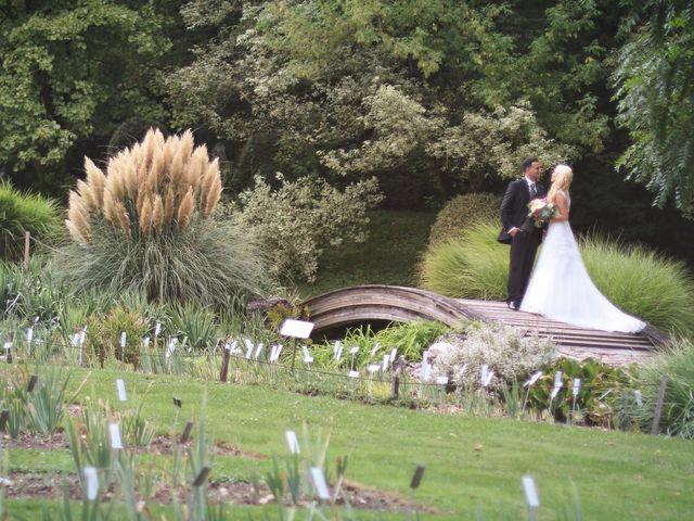 Il matrimonio di Adriano e Kim a San Germano Vercellese, Vercelli 12