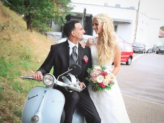 Il matrimonio di Adriano e Kim a San Germano Vercellese, Vercelli 14