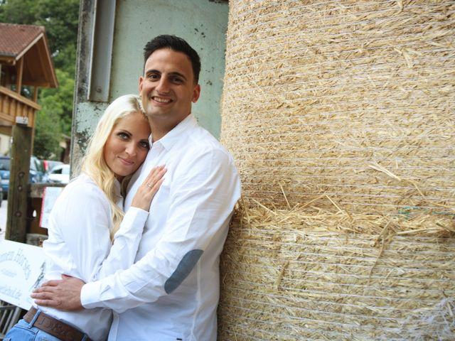 Il matrimonio di Adriano e Kim a San Germano Vercellese, Vercelli 17