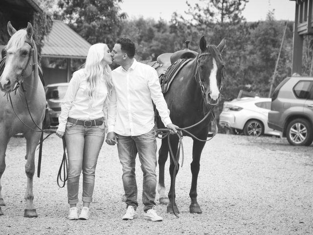 Il matrimonio di Adriano e Kim a San Germano Vercellese, Vercelli 18