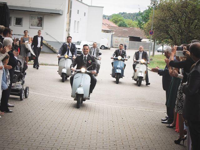 Il matrimonio di Adriano e Kim a San Germano Vercellese, Vercelli 22