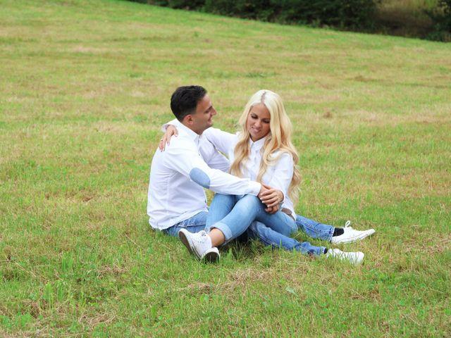 Il matrimonio di Adriano e Kim a San Germano Vercellese, Vercelli 25