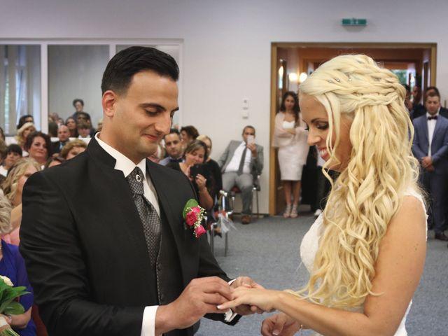 Il matrimonio di Adriano e Kim a San Germano Vercellese, Vercelli 37