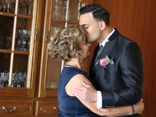 Il matrimonio di Adriano e Kim a San Germano Vercellese, Vercelli 39