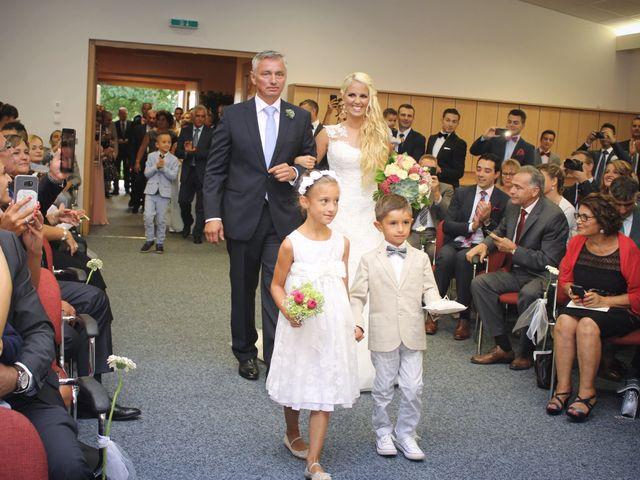 Il matrimonio di Adriano e Kim a San Germano Vercellese, Vercelli 41