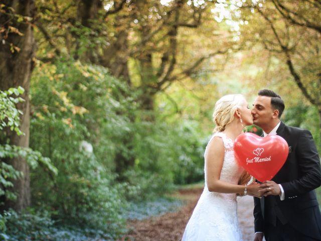 Il matrimonio di Adriano e Kim a San Germano Vercellese, Vercelli 42