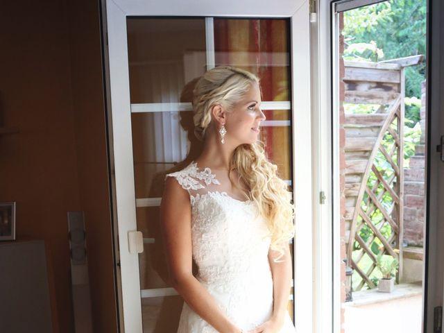 Il matrimonio di Adriano e Kim a San Germano Vercellese, Vercelli 43