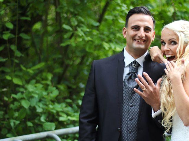 Il matrimonio di Adriano e Kim a San Germano Vercellese, Vercelli 1