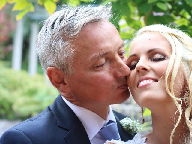 Il matrimonio di Adriano e Kim a San Germano Vercellese, Vercelli 44