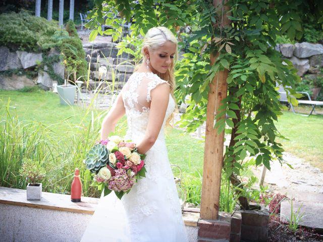 Il matrimonio di Adriano e Kim a San Germano Vercellese, Vercelli 45