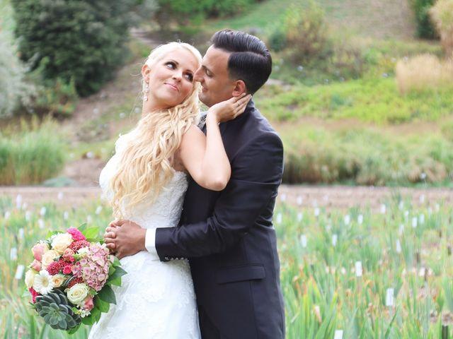 Il matrimonio di Adriano e Kim a San Germano Vercellese, Vercelli 49