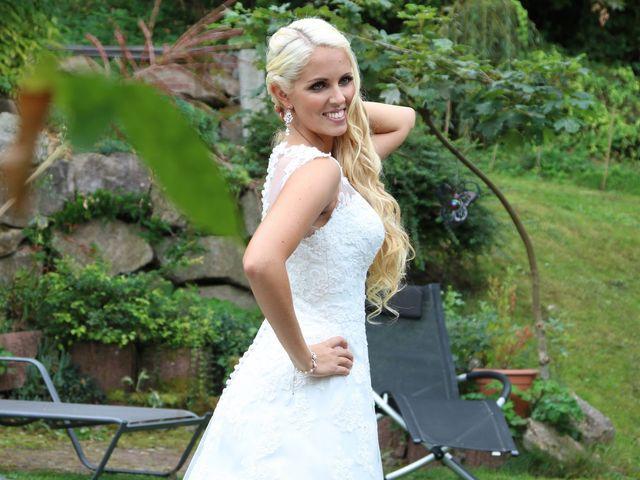 Il matrimonio di Adriano e Kim a San Germano Vercellese, Vercelli 50
