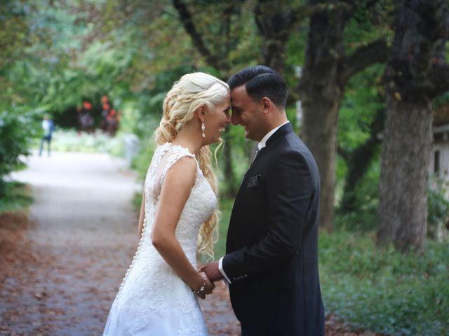 Il matrimonio di Adriano e Kim a San Germano Vercellese, Vercelli 52