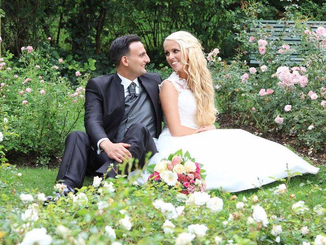 Il matrimonio di Adriano e Kim a San Germano Vercellese, Vercelli 55