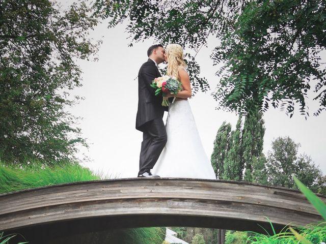 Il matrimonio di Adriano e Kim a San Germano Vercellese, Vercelli 58