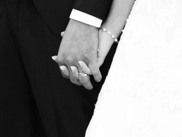 Il matrimonio di Adriano e Kim a San Germano Vercellese, Vercelli 59