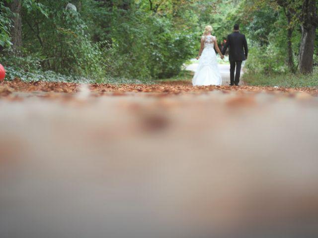 Il matrimonio di Adriano e Kim a San Germano Vercellese, Vercelli 61