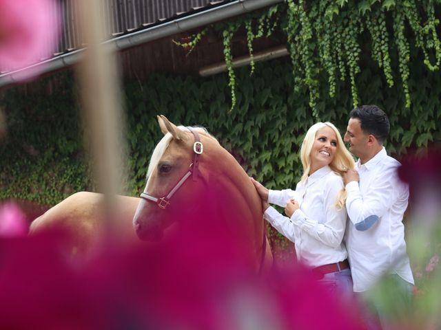 Il matrimonio di Adriano e Kim a San Germano Vercellese, Vercelli 67