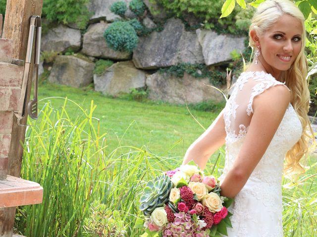 Il matrimonio di Adriano e Kim a San Germano Vercellese, Vercelli 71