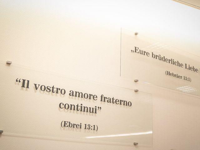 Il matrimonio di Adriano e Kim a San Germano Vercellese, Vercelli 79