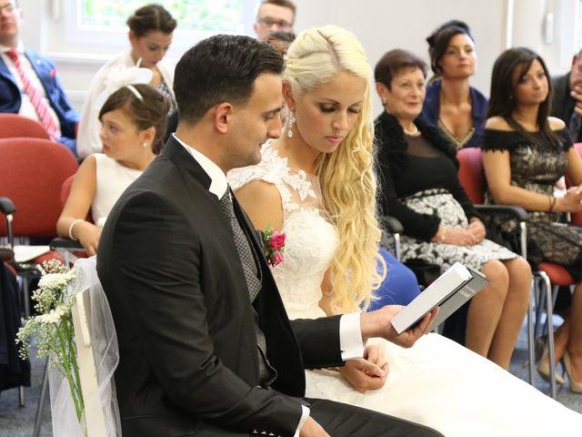 Il matrimonio di Adriano e Kim a San Germano Vercellese, Vercelli 80
