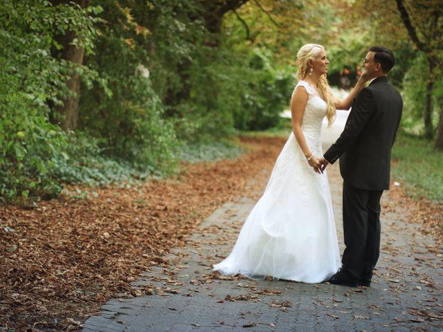 Il matrimonio di Adriano e Kim a San Germano Vercellese, Vercelli 83