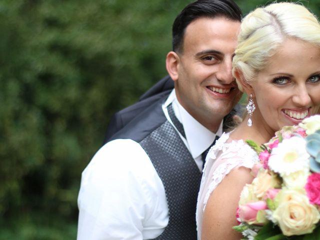 Il matrimonio di Adriano e Kim a San Germano Vercellese, Vercelli 2