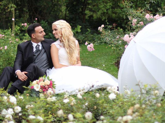 Il matrimonio di Adriano e Kim a San Germano Vercellese, Vercelli 89