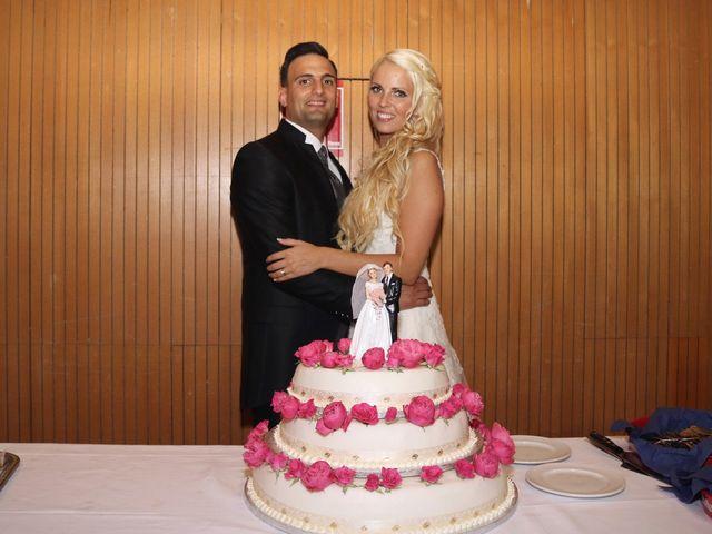 Il matrimonio di Adriano e Kim a San Germano Vercellese, Vercelli 93