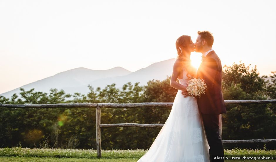 Il matrimonio di Raffele e Lucia a Paolisi, Benevento