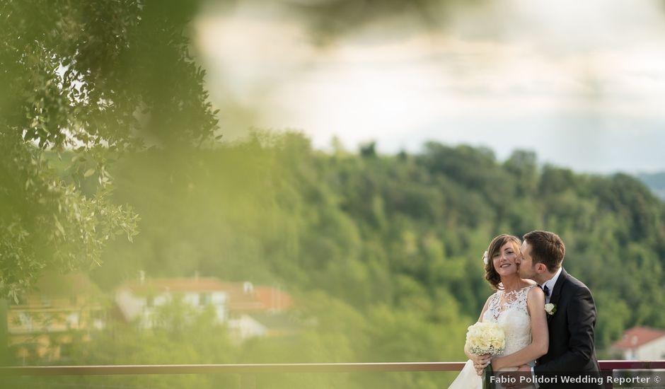 Il matrimonio di Damiano e Sonia a Francavilla al Mare, Chieti