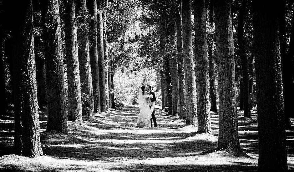 Il matrimonio di Denisia e Davide a Piazza Armerina, Enna