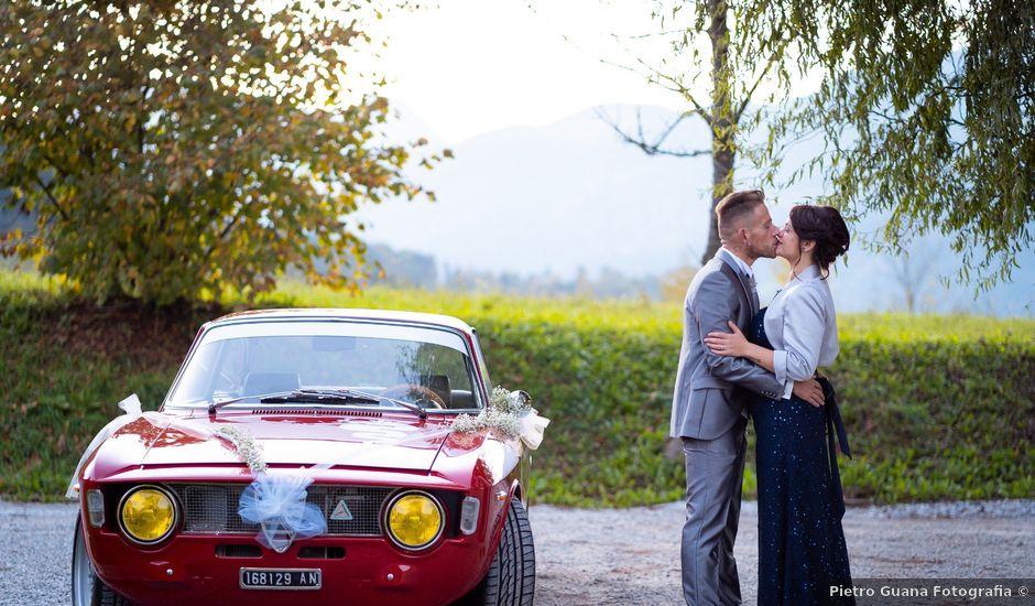 Il matrimonio di Giorgio e Sara a Gromo, Bergamo