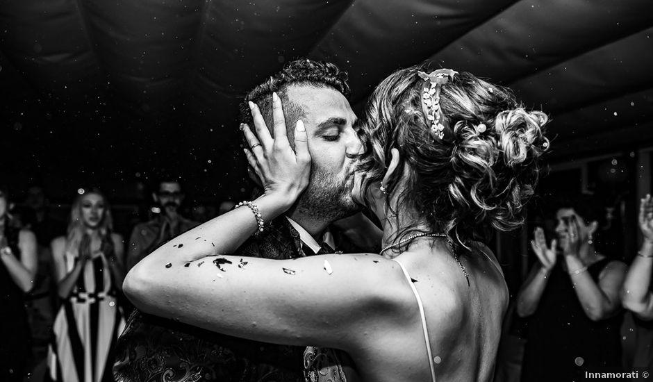 Il matrimonio di Nicolò e Marika a Bedizzole, Brescia