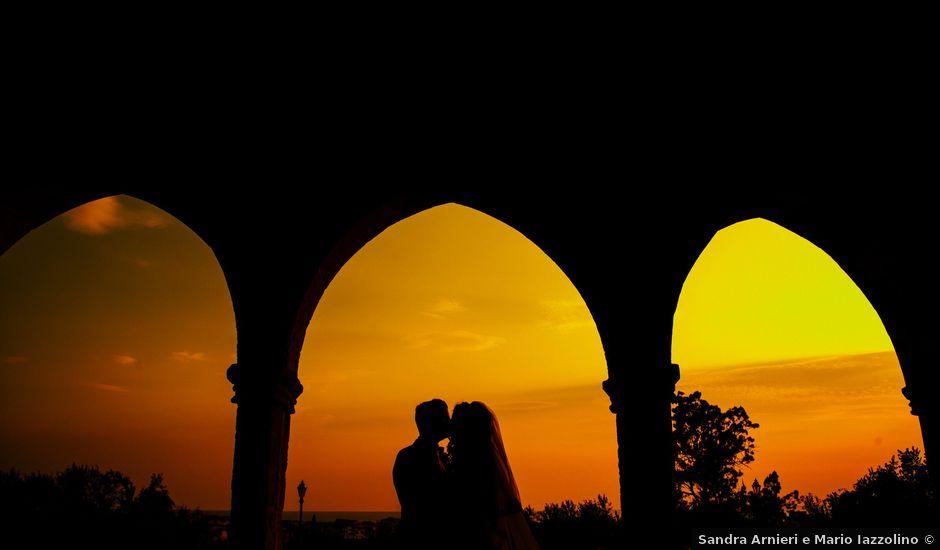 Il matrimonio di Eleonora e Fabio a Amantea, Cosenza