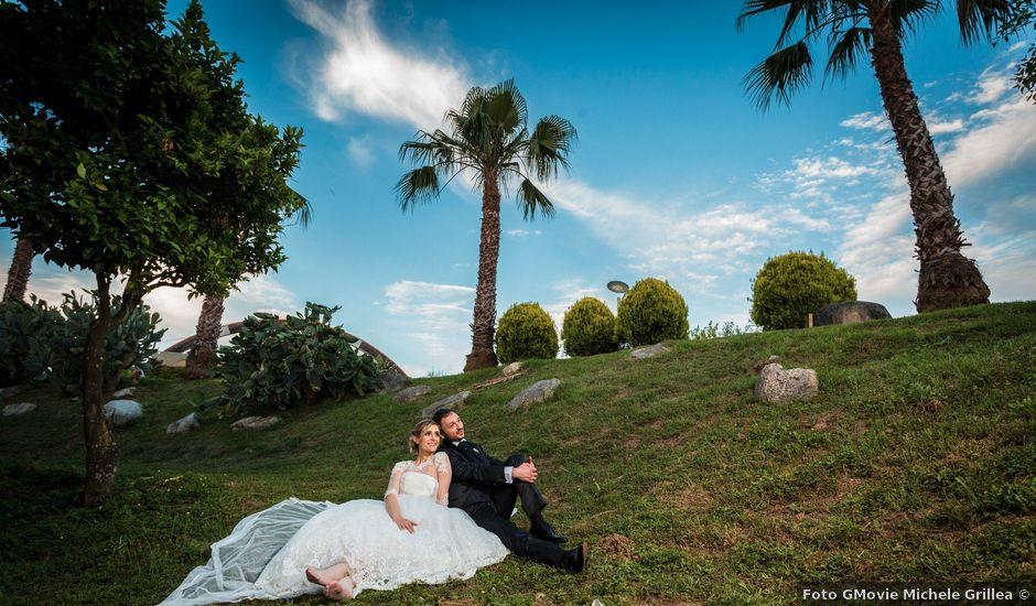 Il matrimonio di Federico e Maria Rosaria a Reggio di Calabria, Reggio Calabria