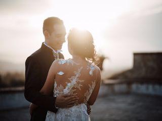 Le nozze di Loretta e Diego 3