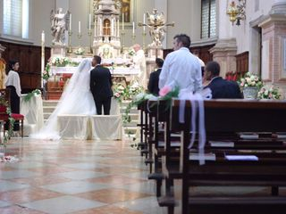 Le nozze di Roberta e Massimo 1