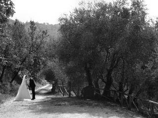 Le nozze di Roberta e Massimo