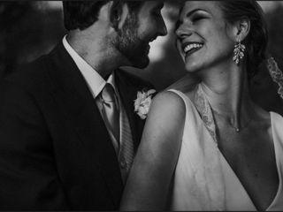 Le nozze di Jillian e Livio