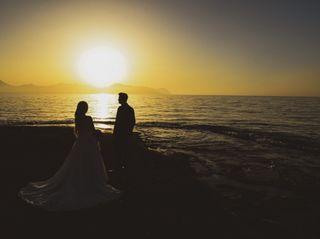 Le nozze di Giammarco e Emanuela
