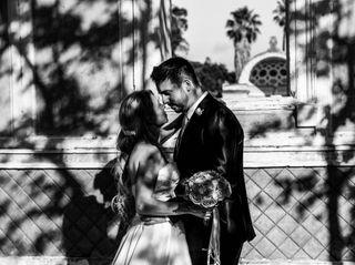 Le nozze di Giammarco e Emanuela 1