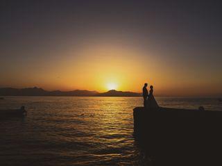 Le nozze di Giammarco e Emanuela 2