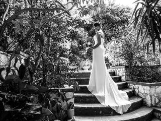 Le nozze di Ida e Emanuele 1