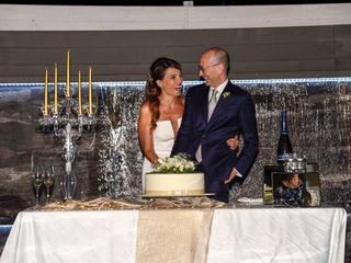 Le nozze di Ida e Emanuele