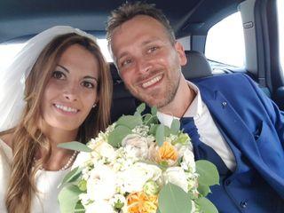 Le nozze di Serena e Emiliano 1