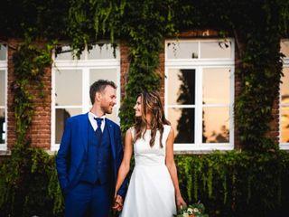 Le nozze di Serena e Emiliano 2