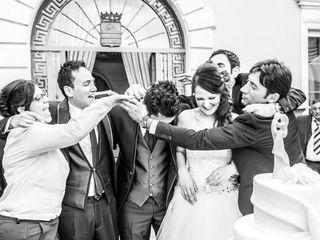 le nozze di Luigia e Diego 1